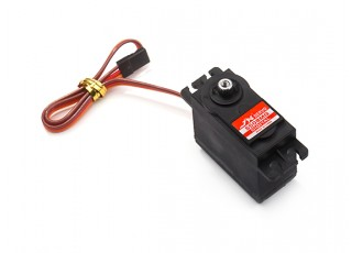 JX PDI-5508MG Coreless Metal Gear Digital Servo 8.2kg/0.07sec/55.6g with lead
