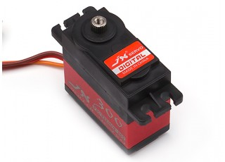 JX PDI-6225MG-300 Coreless Metal Gear High Torque Digital Servo 25.3kg/0.21sec/62g