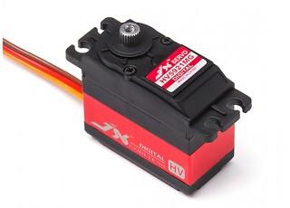 JX PDI-HV5932MG Coreless Metal Gear High Voltage Digital Servo 32.3kg/0.10sec/59.3g