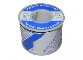 Pro's Kit 8PK-033A-L Premium Silver Solder (2%)