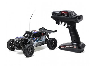 HIMOTO BARREN 4WD 1/18 Mini Desert Buggy (RTR) - with controller
