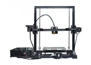 Tronxy X-3 Desktop 3D Printer Kit w/Auto Level (US Plug) 4