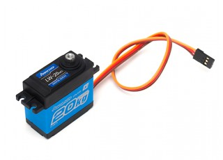 Power HD LW-20MG Digital Servo (Waterproof) 20kg / 0.16sec / 63g - complete view
