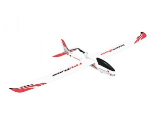 Ranger-2000-pusher-glider-PNF-side