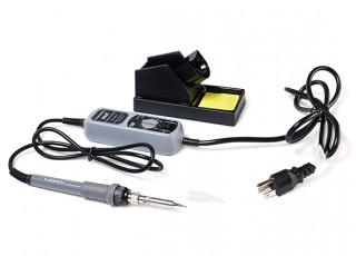 Turnigy 908+ Portable Thermostat Soldering Iron (US Plug) components