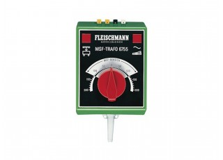 Fleischmann 6755 MSF Model Railway Controller with Transformer (240v)