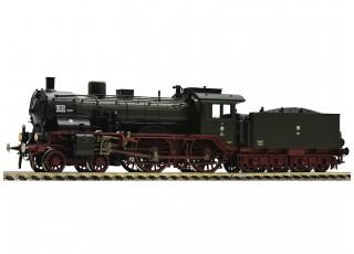 Roco/Fleischmann HO 4-4-0 Steam Locomotive S 6 K.P.E.V. with Fitted Decoder