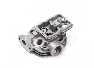 ASP FS30AR - Cylinder Head