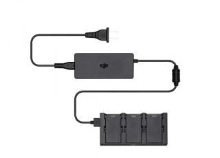 DJI Spark - Battery Charging Hub (Part7)