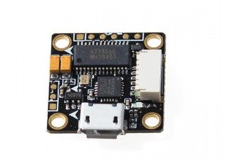 super-s-f4-flight-controller-board