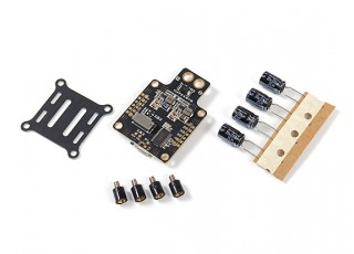 Matek F405-AIO Betaflight Flight Controller with OSD, Built-In PDB and Dual BEC parts
