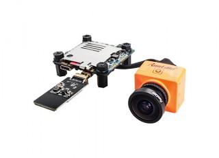 RunCam Split 2 HD/FPV Camera with Wifi Module 3D view