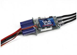 Turnigy SK8-ESC V4.12 For Electric Skateboard Conversion w/BEC