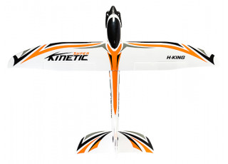 "H-King Super Kinetic Sport Glider 815mm (32"") (PnF) - top view"