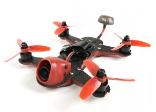 ImmersionRC Vortex 150 Mini Racing Quadcopter (ARF) - Main