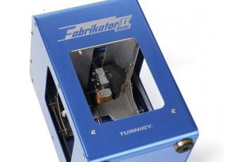 Mini Fabrikator V2 Blue (US Plug), M100, 3D Printer, Mini ...