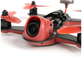 ImmersionRC Vortex 150 Mini Racing Quadcopter (ARF) - camera