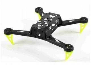 SCRATCH/DENT Spedix S250AQ FPV Racing Drone Frame Kit