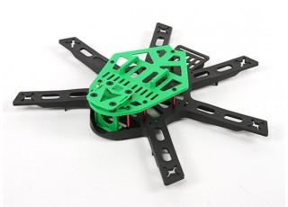 SCRATCH/DENT Kingkong Hex 300 Frame Kit