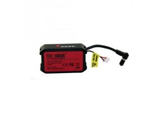 FatShark Attitude V4 10th Anniversary Edition Headset - 1000mAh battery
