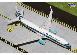 Gemini Jets Eastern AIr Lines Boeing B737-800W N276EA 1:200 Diecast Model G2EAL581