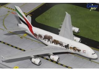 Gemini Jets Emirates Airbus A380-800 A6-EEI 1:200 Diecast Model G2UAE601