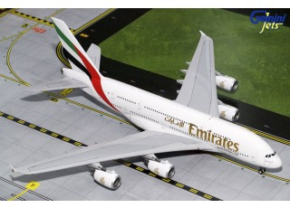 Emirates Airlines Airbus A380-800 A6-EUF 1:200 Diecast Model G2UAE674