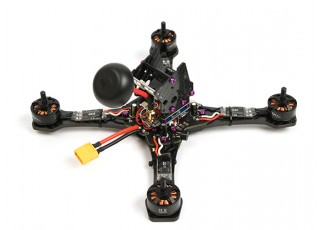 105386s diatone crusader 225 minitype race drone (p&p)  at fashall.co