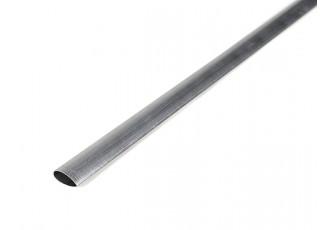 "K&S Precision Metals Aluminum Streamline Tube 5/16"" x 35"" (Qty 1)"