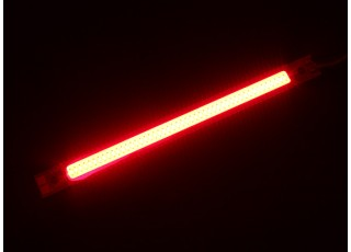 3w red led alloy light strip 120mm x 10mm 2s 3s compatible mozeypictures Image collections