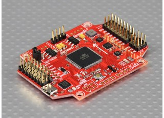 multiwii pro flight controller w mtk gps module the multiwii pro is a gyro accelerometer based flight controller that is loaded features this version of the multiwii supports direct connection of a
