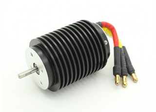 B28 47 13s brushless inrunner 3000kv for Understanding brushless motor kv
