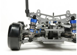 The Devil 1 10 4wd Drift Car Kit