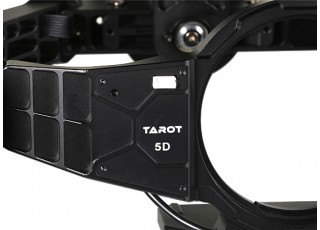 tarot 5d3 3 axis stabilized gimbal tl5d001 for canon 5d mark iii the benefits of a properly stabilized camera installation are well known and whether you work in the film industry or put together content for your