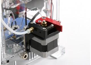 Fabrikator Mini 3D Printer - V1.5 - Transparent - US 110V