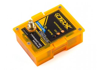 orange rx jr module pdf