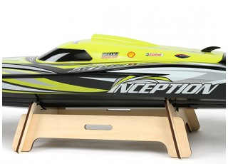 HydroPro Inception Deep Vee Racing Boat