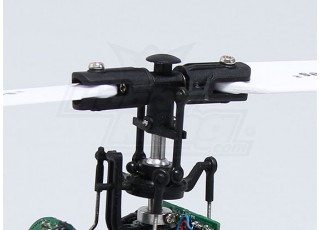 Solo PRO 100 3G Flybarless 3D Micro Helicopter rotor head