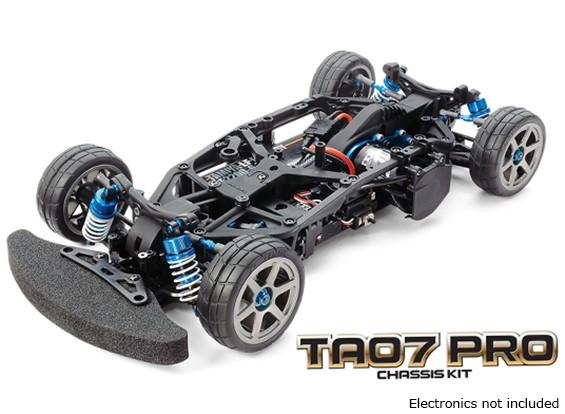 Tamiya TA07 Pro 1/10 Scale Touring Car Kit - TA 58636
