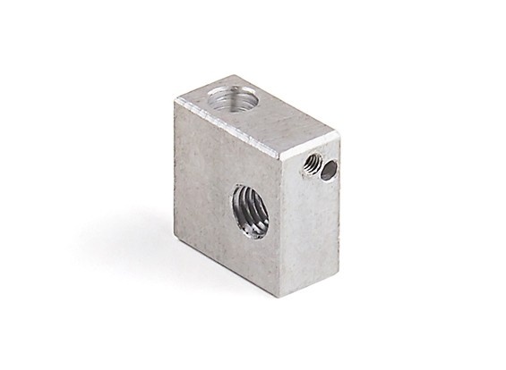 Malyan M150 i3 3D Printer Replacement Heating Block