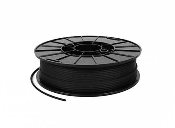 NinjaFlex TPU Flexible 3D Printer Filament 1.75mm (Midnight) 0.5kg