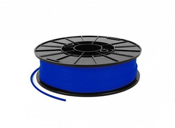 NinjaFlex TPU Flexible 3D Printer Filament 1.75mm (Saphire) 0.5kg