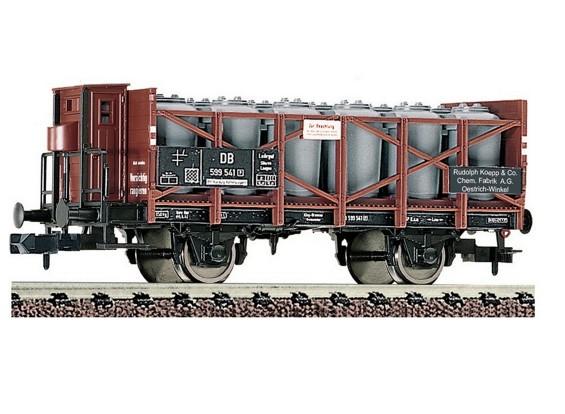 Roco HO Acid Transport Wagon DB (Rudolf Koepp & Co)