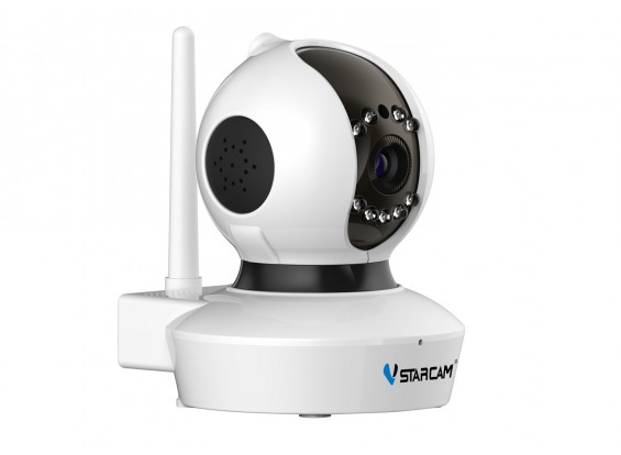VStarcam C7823WIP HD Wireless IP Security Camera with Audio Night Vision Pan & tilt