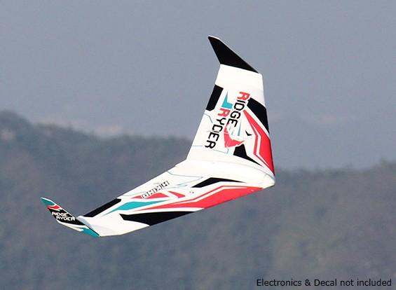 SCRATCH/DENT - HobbyKing™ Ridge Ryder Slope Wing EPO 913mm (Kit) E1136