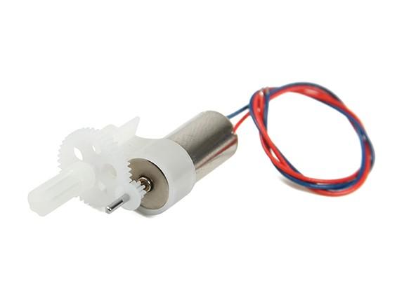 SCRATCH/DENT - HobbyKing™ EPS-6 Geared Brushed Motor System