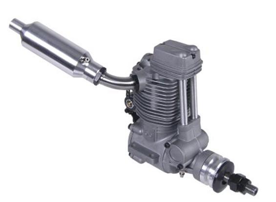 SCRATCH/DENT - ASP FS70AR Four Stroke Glow Engine