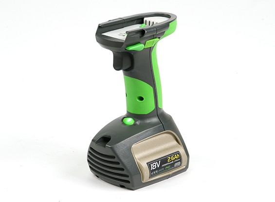 SCRATCH/DENT - CEL PH11 Powerhandle 18V 2.6Ah Li-ion