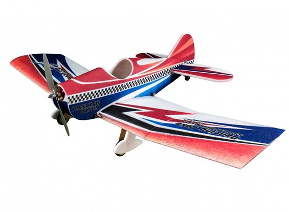 Low Wing Sport Model EPP w/Motor 1150mm (ARF)