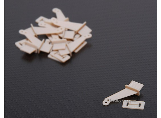 Pin Horns L22xW19xH.9 (10sets)